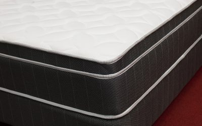 It's spring … It's time to clean, it's time to change the mattress